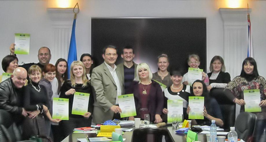 Тренінг «Допомога дітям-сиротам, які пережили травму» – 8 листопада 2014 року у м. Київ