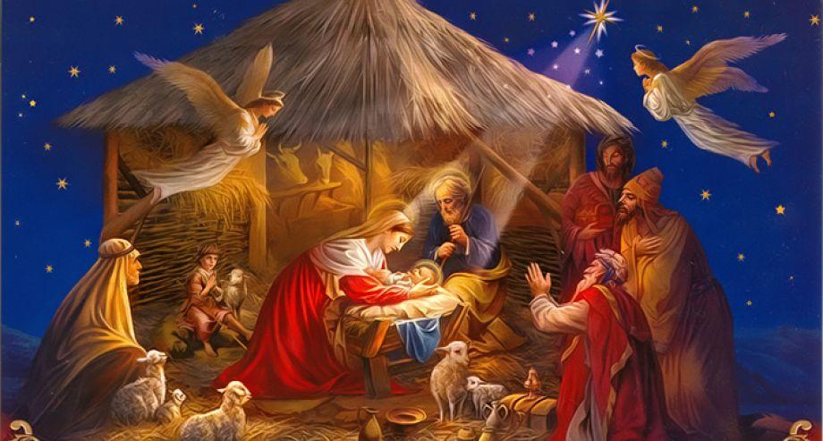 Привітання з Різдвом від команди МЦРЛ!