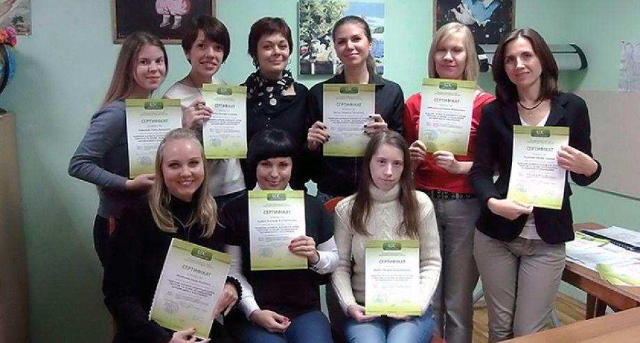 У Києві пройшов тренінг «Ключові аспекти допомоги дітям-сиротам та дітям, позбавленим батьківського піклування»