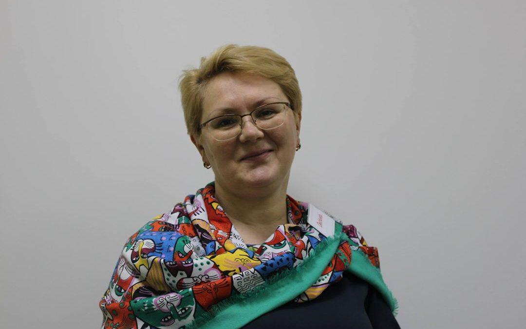 """Частина 2. Оксана Мельниченко: """"Людина має вчитися все життя, і застосовувати знання на практиці"""""""