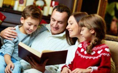 «Читаємо незвичайно: кілька порад, як перетворити повсякденне читання з дитиною у диво»