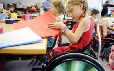 """Тетяна Щетина: """"Ефективність інклюзивної освіти залежить від вчителів, родини та матеріально-технічної бази"""""""