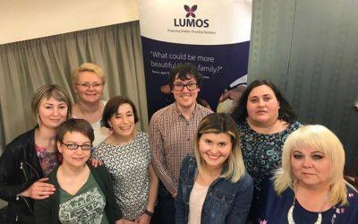 """""""Найкращі практики у сфері захисту прав дітей"""" від Lumos"""
