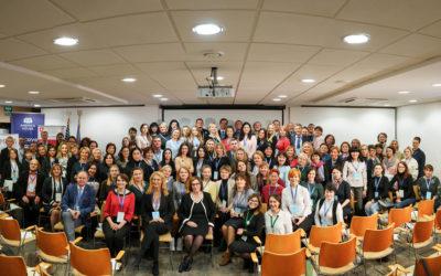 """Конференція  """"Дитинство без насильства: робота мультидисциплінарної команди"""""""